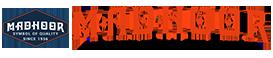 Madhoor Logo